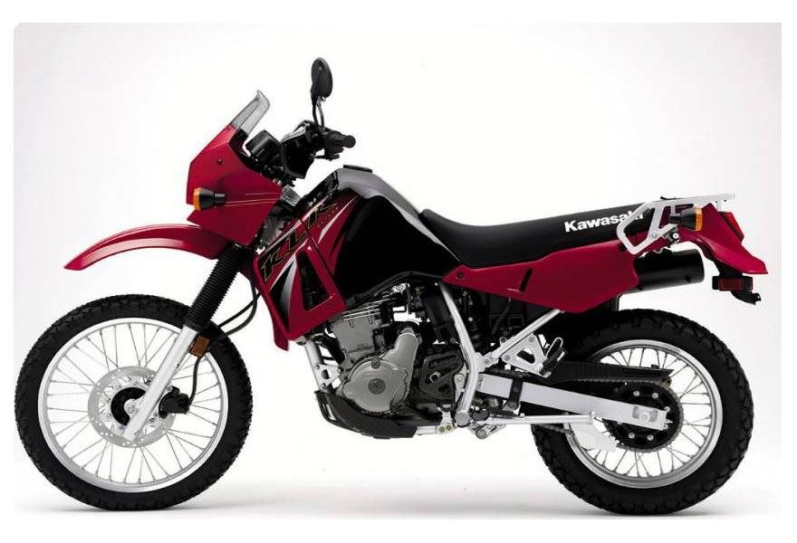 2005-Kawasaki-KLR650